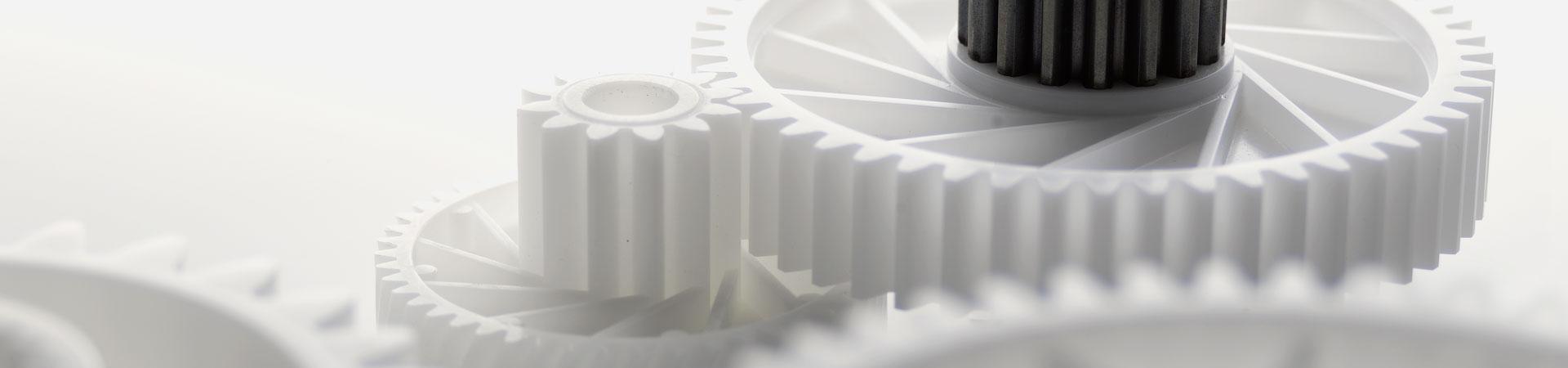 Kunststoff-Spritzgießtechnik